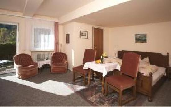 Thome Hotel-Pension