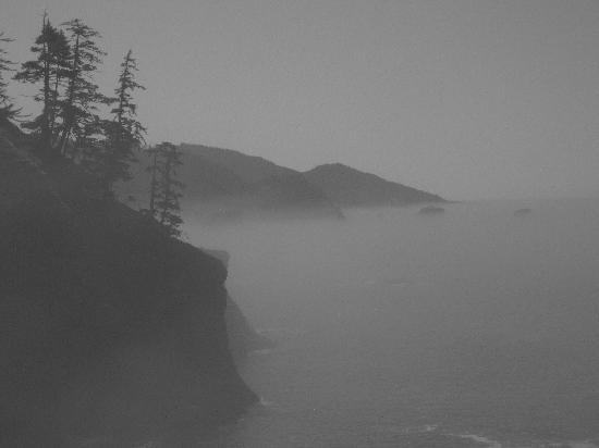 Looking Sth From Deer Point Picture Of Brookings Oregon