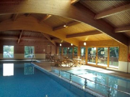 indoor swimming pool picture of sidmouth devon tripadvisor