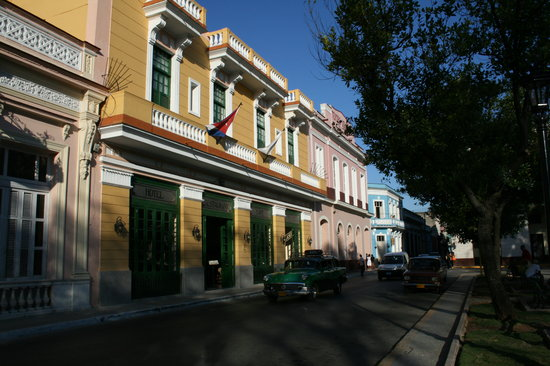 Hotel Velasco