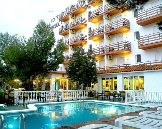 Photo of Hotel Bersoca Benicasim