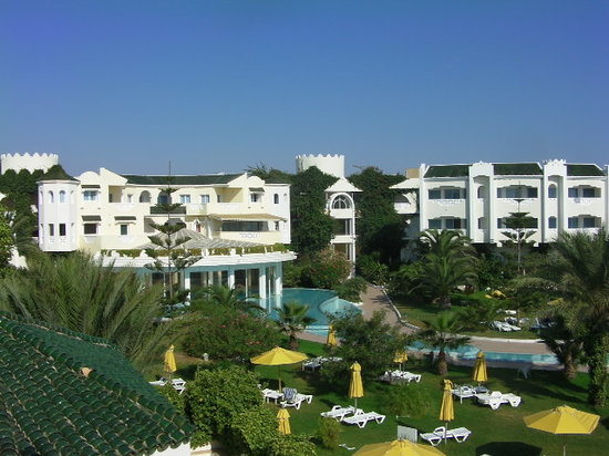 Photo of lti Mahdia Beach Hotel