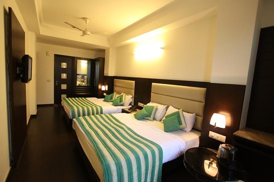 Photo of Hotel Chanchal Continental New Delhi