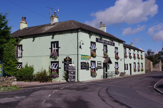 Photo of Golden Lion Hotel Horton-in-Ribblesdale