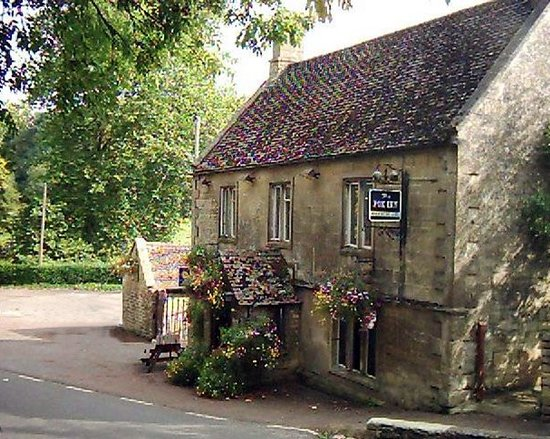 Photo of The Fox Inn Burford
