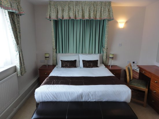 Travellers Inn Mallory Park Hotel Leicester