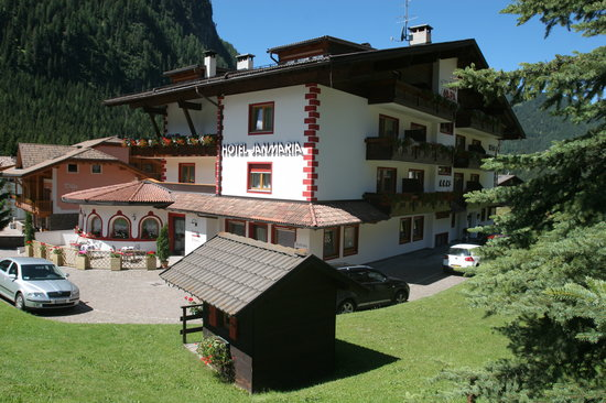 Hotel Jan Maria