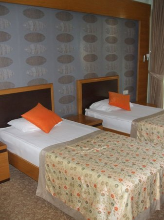 Sirma Apart & Otel
