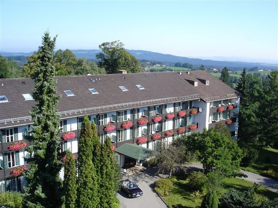 Photo of Kurhotel Lauter im Park Bad Kohlgrub