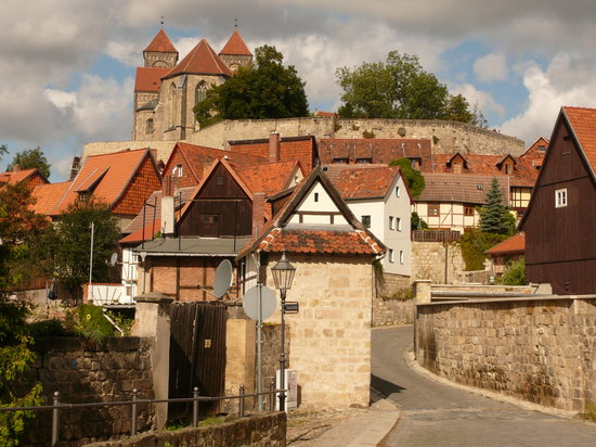 quedlinburg tourism best of quedlinburg germany tripadvisor. Black Bedroom Furniture Sets. Home Design Ideas