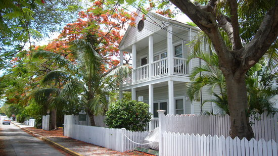 Photo of Chelsea House Pool & Gardens Key West