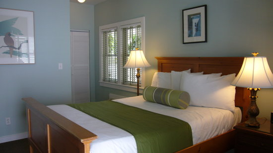 Key Lime Inn ~ Superior Room