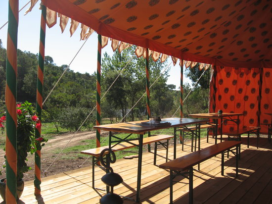 Photo of ATerra Eco Camping Sao Teotonio