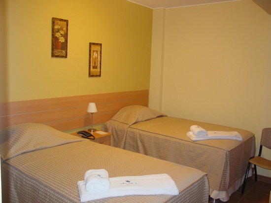 Photo of Hotel Mochiks Chiclayo