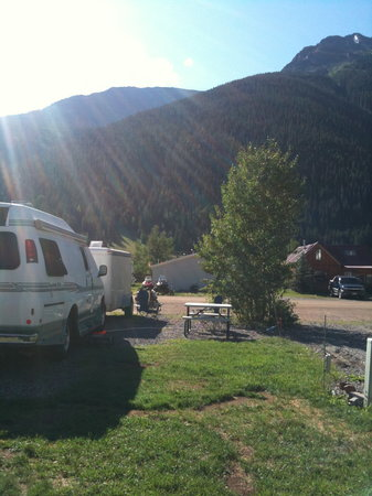 A&B RV Park