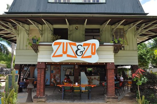 Zus & Zo Guesthouse