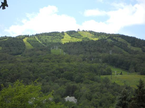 West Dover Inn: Mount Snow