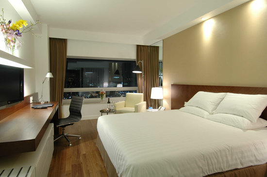 Photo of BEST WESTERN Premier Kukdo Seoul