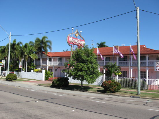 Photo of Monte Carlo Motor Inn Townsville