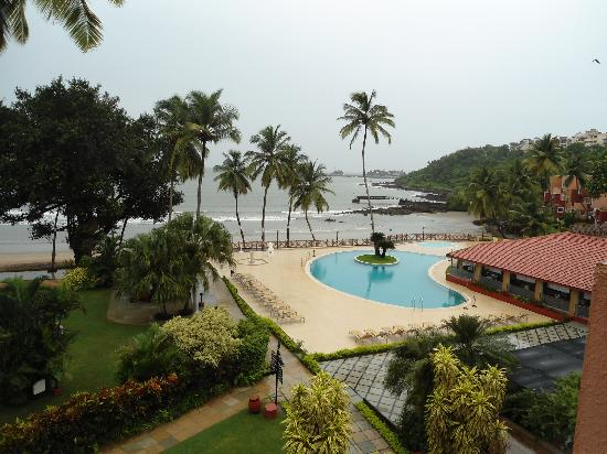 goa 5 star hotels