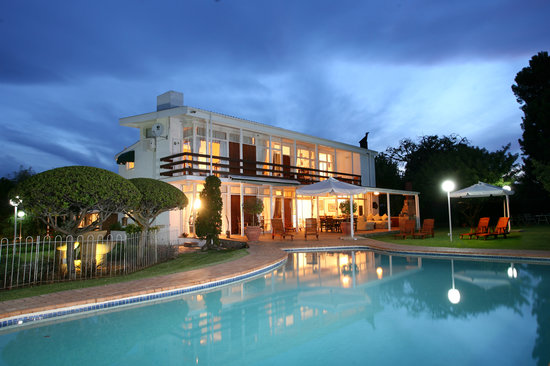 Le Roux's Guest House
