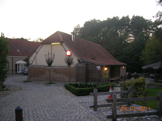De Hoogmolen