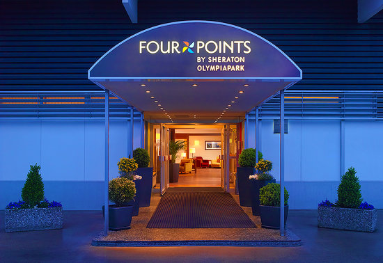 Photo of Four Points by Sheraton Munchen Olympiapark Munich