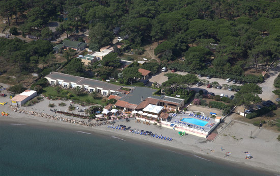 Photo of Hotel Pineto Bastia