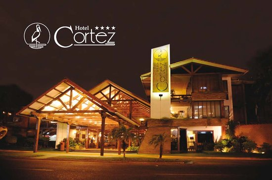 Photo of Hotel Cortez Santa Cruz