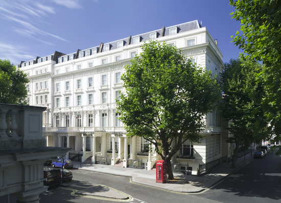 Photo of Berjaya Eden Park London Hotel - United Kingdom