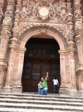 Dolores Hidalgo attractions