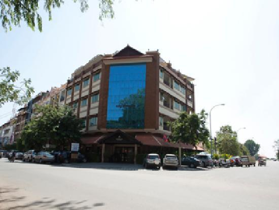 Photo of Almond Hotel Phnom Penh