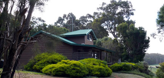 Photo of Augusta Sheoak Chalets