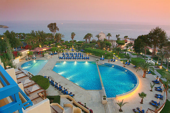 Photo 3 Amathus Beach Hotel Limassol
