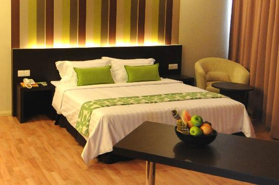 The LimeTree Hotel Kuching: Executive Suite