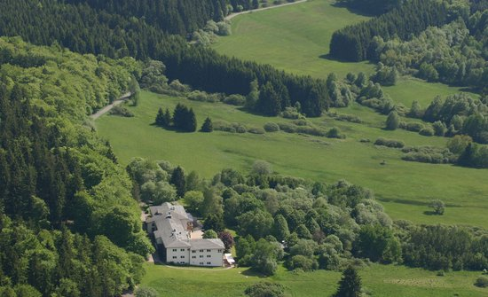 Naturpark Hotel Weilquelle