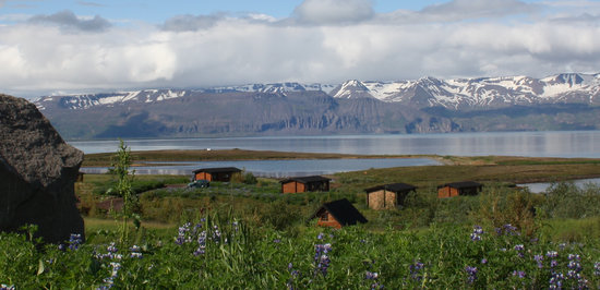 Photo of Kaldbaks-kot Cottages Husavík