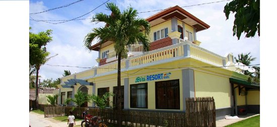 Biri Resort & Dive Center
