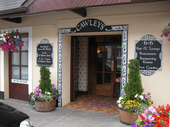 Cawleys Guest House