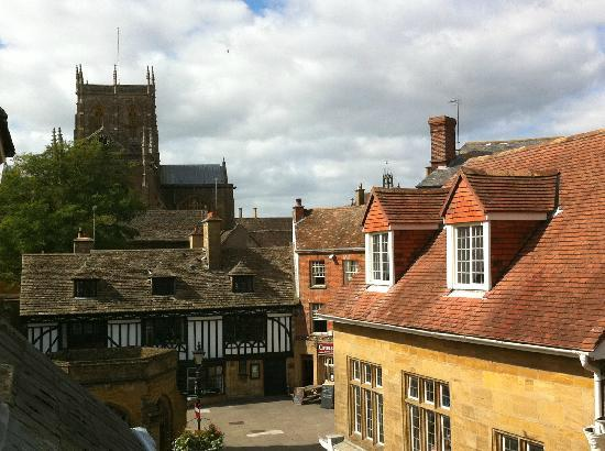 Photos of Sherborne - Featured Images