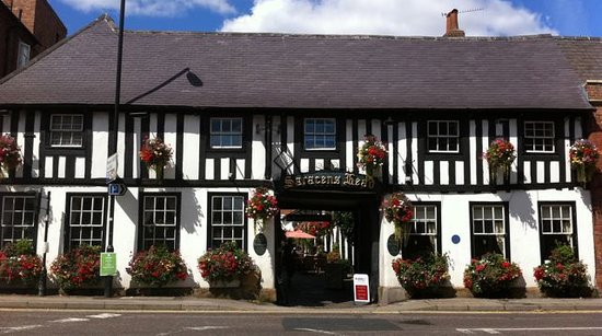 Photo of Saracens Head Hotel Southwell