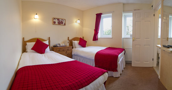 Photo of Green Haven Guest House Stratford-upon-Avon
