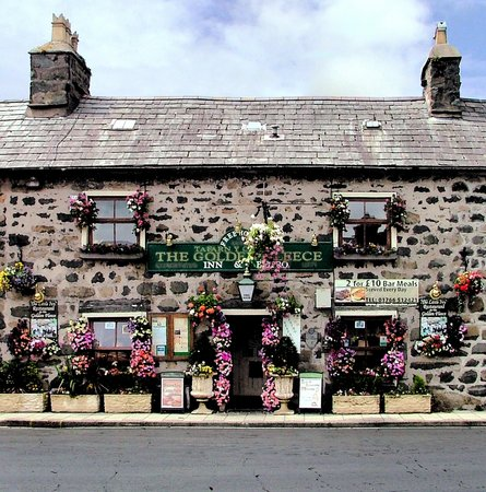 Photo of The Golden Fleece Inn Tremadog
