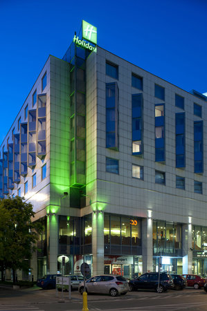 Mercure Warszawa Center