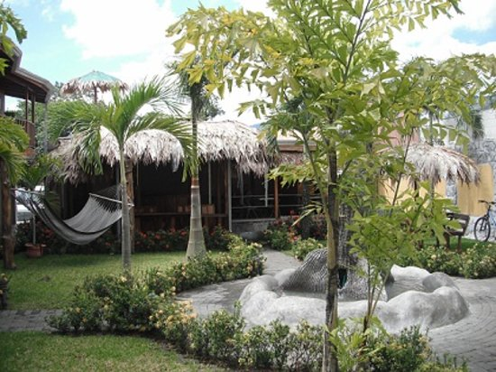 Arenal Hostel Resort: Arenal Hostel La Fortuna