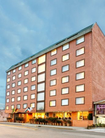 Photo of Hotel Estelar De La Feria Bogota