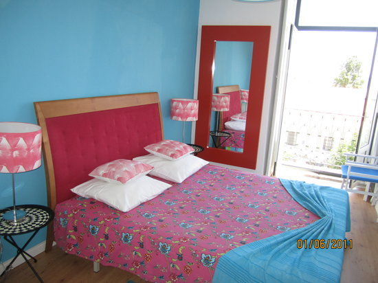 Guesthouse Beira Mar