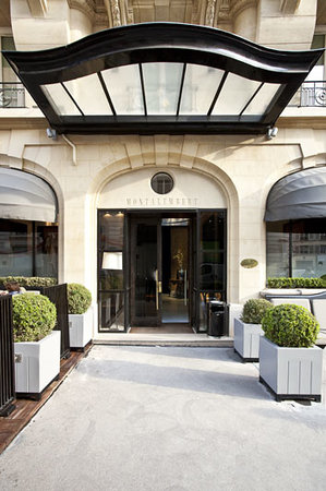 Photo of Hotel Montalembert Paris