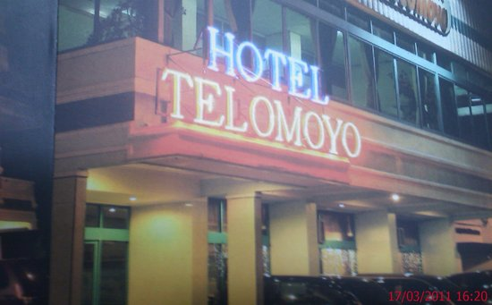 Photo of Hotel Telomoyo Semarang