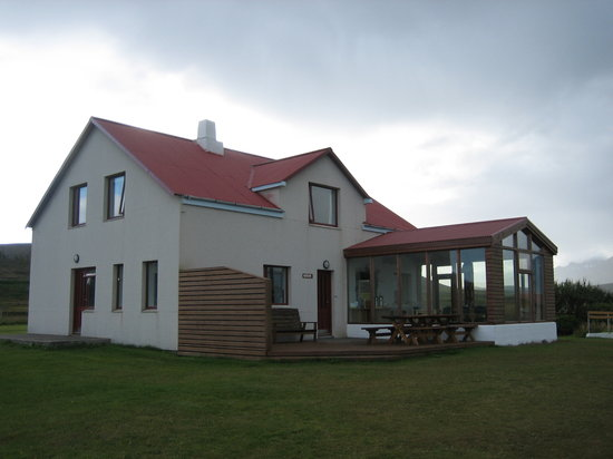 Sudur-Bar Guesthouse